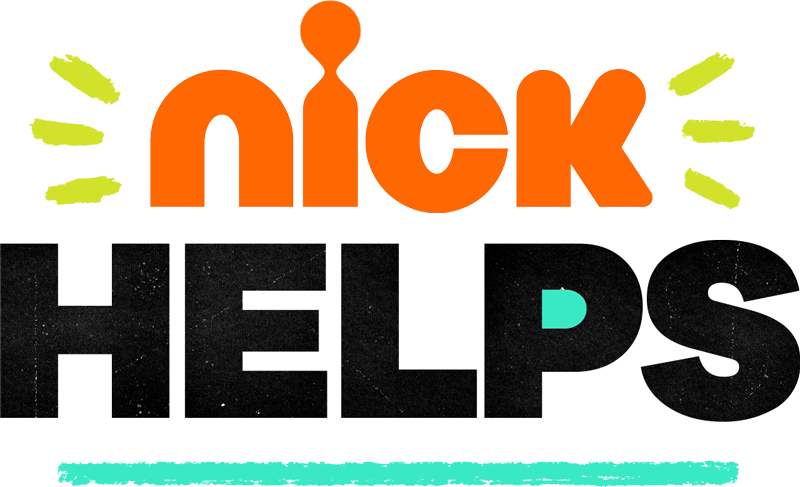 Nick Helps Logo